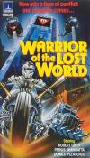 MST3K: Warrior of the Lost World