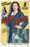Agent Carter: The Complete 1st Season